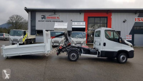 Utilitaire ampliroll / polybenne Iveco Daily 35S11
