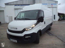 Iveco 35S16 fourgon utilitaire occasion
