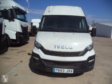 Iveco 35S12 16M3 fourgon utilitaire occasion