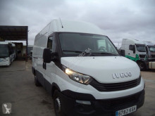 Iveco 35S16 12 M3 fourgon utilitaire occasion