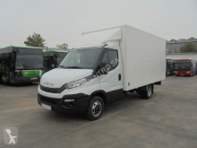 Iveco 35 C 14 20 M3 fourgon utilitaire occasion