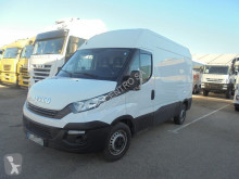 Iveco 35 S 14 10 M3 fourgon utilitaire occasion