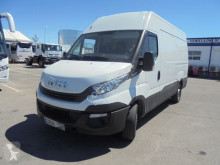 Iveco 35S12V 12 M3 fourgon utilitaire occasion