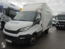 Iveco 35C14 fourgon utilitaire occasion