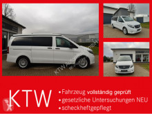 Camping-car Mercedes Vito Marco Polo 220d Activity Edition,EUR6DTemp