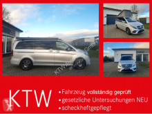 Camping-car Mercedes V 250 Marco Polo Horizon Edition,Allrad,AMGline