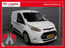Ford Transit Connect 1.6 TDCI 100 pk 3 P/Bank/Airco/Bluetooth nyttofordon begagnad