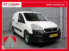 Peugeot Partner 1.6 HDI Navi/Camera/Inrichting/PDC/Cru fourgon utilitaire occasion