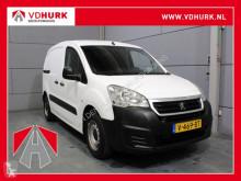 Fourgon utilitaire Peugeot Partner Navi/Camera/Inrichting/PDC/Cru