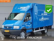 Furgoneta furgoneta caja gran volumen Renault Mascott 2.8 TDI Bakwagen Laadklep Meubelbak Koffer LBW