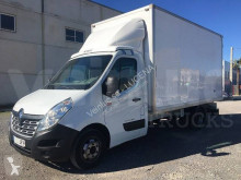 Fourgon utilitaire Renault Master Propulsion 165 CH DIN