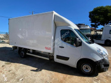 Fourgon utilitaire Renault Master 2.5 DCI 150