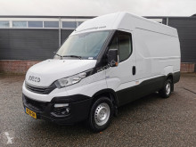 Iveco Daily 35S14 Himatic - NEW ENGINE at 244.000km - TOP-Conditie - 05/2021 (A30) fourgon utilitaire occasion