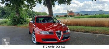Alfa-Roméo GT Coupé GT 1.9 JTDM 16V Quadrifoglio Verde bil kupé cabriolet begagnad