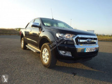 Ford Ranger 2.2 TDCI carro pick up usado