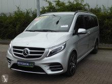 Utilitaire Mercedes Classe V 250 CDI amg lang pano led