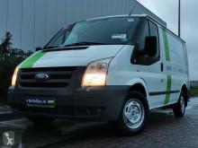 Kassevogn Ford Transit 2.2 tdci 260s l1h1