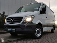 Mercedes Sprinter 316 lang l2 airco fourgon utilitaire occasion
