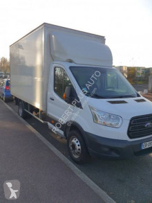 Ford Transit 2.2 TD 155 utilitaire caisse grand volume occasion
