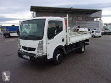 Renault Maxity 140 DXi camioneta standard second-hand