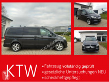 Mercedes V 220 Edition Lang,8Sitze,Panoramadach,EUR6D used combi