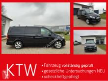 Veículo utilitário Mercedes V 220 Edition Lang,8Sitze,Panoramadach,EUR6D combi usado