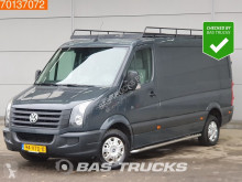 Kassevogn Volkswagen Crafter 2.5 TDI L2H1 Airco Cruise Trekhaak Imperiaal L2H1 9m3 A/C Towbar Cruise control