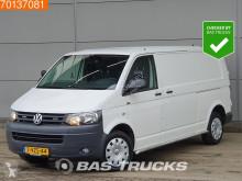 Kassevogn Volkswagen Transporter 2.0 TDI 140PK DSG 2x schuifdeur Airco Cruise L2H1 6m3 A/C Towbar Cruise control