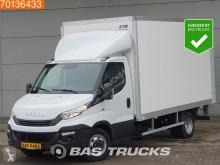 Varevogn med stor kasse Iveco Daily 35C16 Laadklep Dubbellucht Bakwagen Airco A/C Cruise control