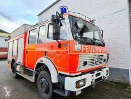 Camion pompiers Mercedes SK 1222 AF 4x4 SK 1222 AF 4x4 Doka, LF16/12, NSW