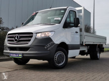 Utilitaire châssis cabine Mercedes Sprinter 516 cdi chassis xl nieuw