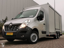 Bestelwagen Renault Master 2.3 dci rolluik laadklep