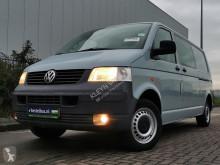 Volkswagen Transporter 1.9 TDI lang 2 x schuifdeur fourgon utilitaire occasion