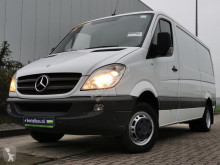 Fourgon utilitaire Mercedes Sprinter