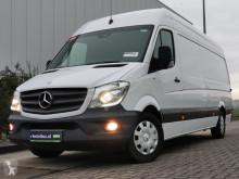 Fourgon utilitaire Mercedes Sprinter 316 l3h2 maxi bi-xenon