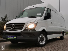 Fourgon utilitaire Mercedes Sprinter 316 l3h2 maxi airco