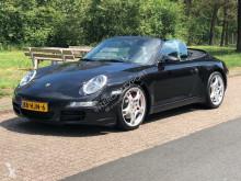 Personenwagen cabriolet Porsche 911 Cabrio 3.8 Carrera S AUT-NAV-LEDER