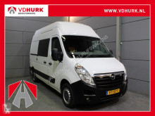 Opel Movano 2.3 CDTI L2H3 Buscamper Bouwer Opgelet!!!/Standkachel/Omvorme fourgon utilitaire occasion