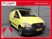 Fourgon utilitaire Mercedes Vito 110 CDI L2 Imperiaal/Inrichting