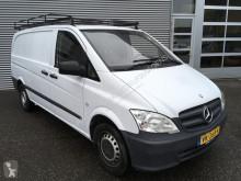 Mercedes cargo van Vito 110 CDI Imperiaal/Inrichting/Trekhaak