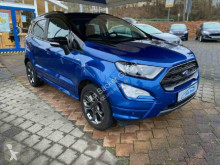 Ford EcoSport ST-Line voiture 4X4 / SUV occasion