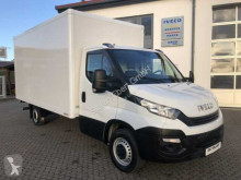 Fourgon utilitaire Iveco Daily 35 S 16 Koffer + LBW Klimaautomatik 4,25m