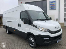 Fourgon utilitaire Iveco Daily 35 C 16 A8 V 260°-Türen+Klima+Zwillings