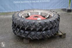 Tyres spare parts V97