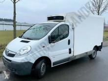 Utilitaire frigo Opel Vivaro - 2900kg - Euro5 - Carrier Xarios 200