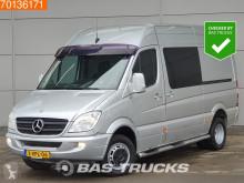 Mercedes Sprinter 519 CDI V6 Automaat 3.5T trekhaak Airco Navi L2H2 8m3 A/C Double cabin Towbar Cruise control fourgon utilitaire occasion