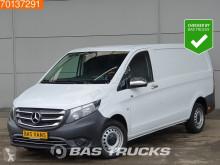 Fourgon utilitaire Mercedes Vito 111 CDI L2H1 Airco Cruise Camera Mooie auto! L2H1 6m3 A/C Cruise control