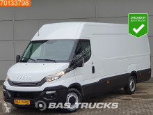 Iveco Daily 35S16 160PK Automaat Airco Euro6 L4H3 L3H2 16m3 A/C furgon dostawczy używany