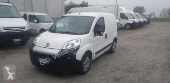 Fiat Fiorino furgon dostawczy używany