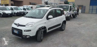 Fiat Panda bil 4x4 / SUV begagnad